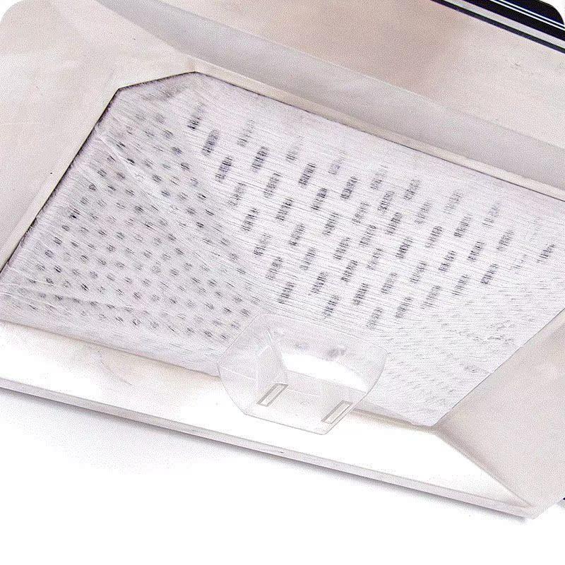 厨房抽油烟机过滤网罩排油机吸油纸防油烟贴纸过滤膜吸油烟机贴膜