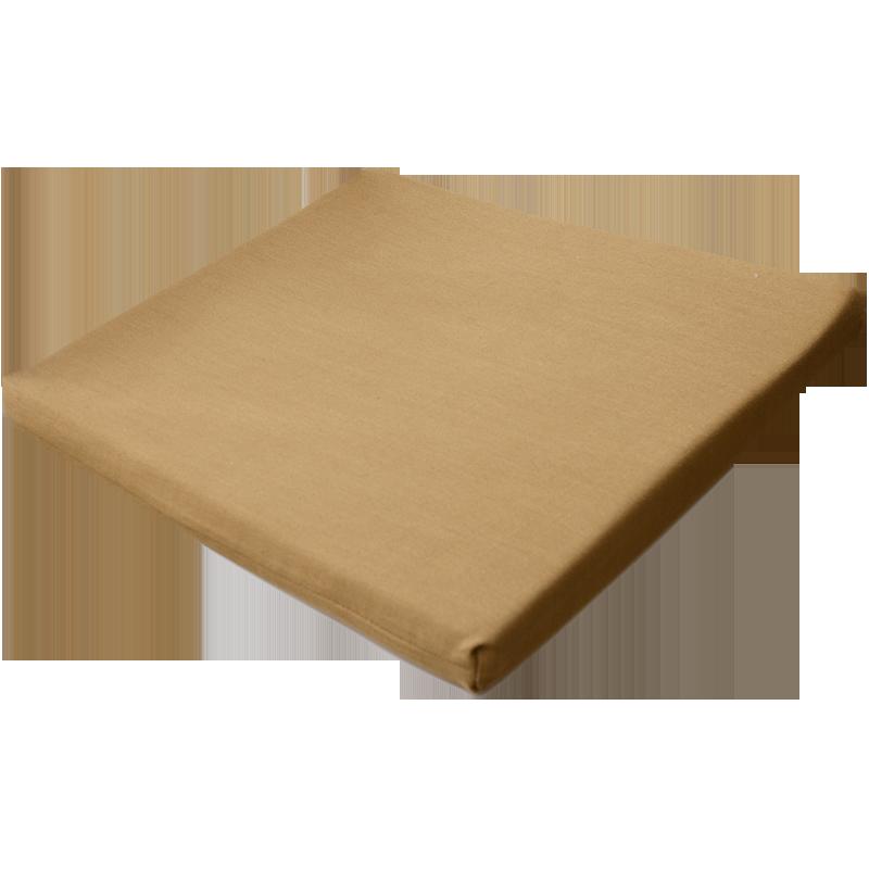 加厚海綿餐桌椅子凳子墊子坐墊椅墊學生辦公室沙發榻榻米紅木椅子