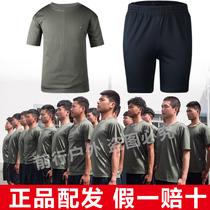 户外运动休闲跑步速干户外男速干衣恤男T短袖速干夏季圆领上衣
