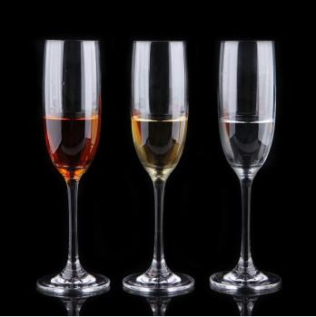 特价笛型香槟杯 无铅高脚杯 水杯 葡萄酒杯 红酒杯 KTV酒吧专用