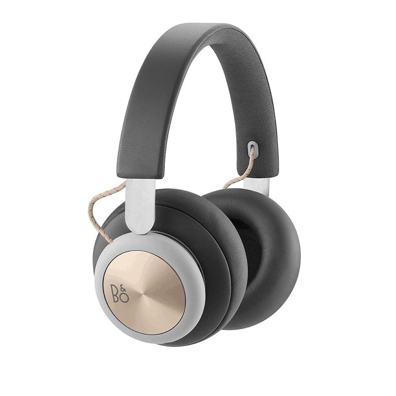 B&O PLAY  Beoplay H4无线包耳式耳机