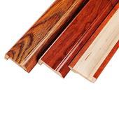 衣柜包边门框线条免漆生态板实木门套线同色装饰线条实木边框配套
