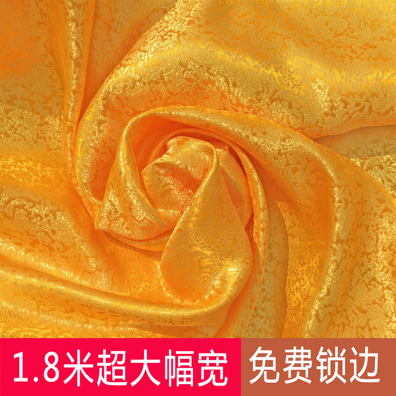 Будда учить статьи будда скатерть пакет после ткань будда скатерть стол окружать желтая ткань будда зал декоративный для стол вай ткань будда ткань будда юбка занавес