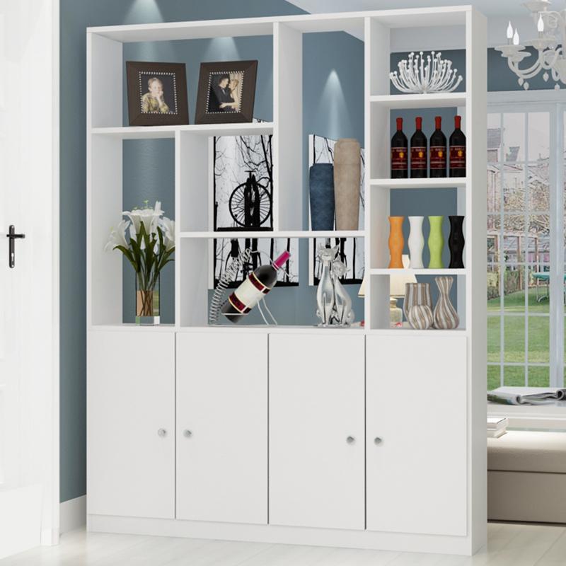 Простой продвижение ворота вход отрезать кабинет гостиная хранение кабинет хранение стенды кабинет декоративный дверь зал экран обувной вино
