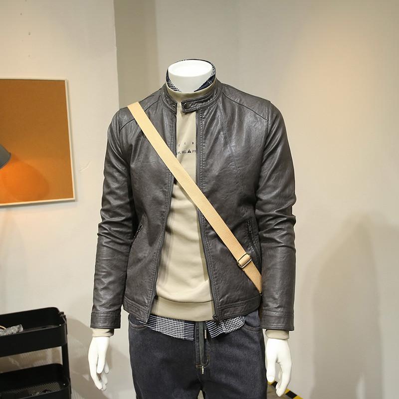 Кожаные куртки Артикул 602497906825