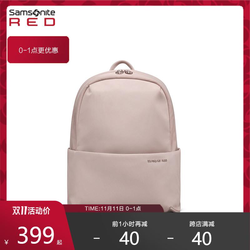 samsonite /新秀丽女2020年双肩包