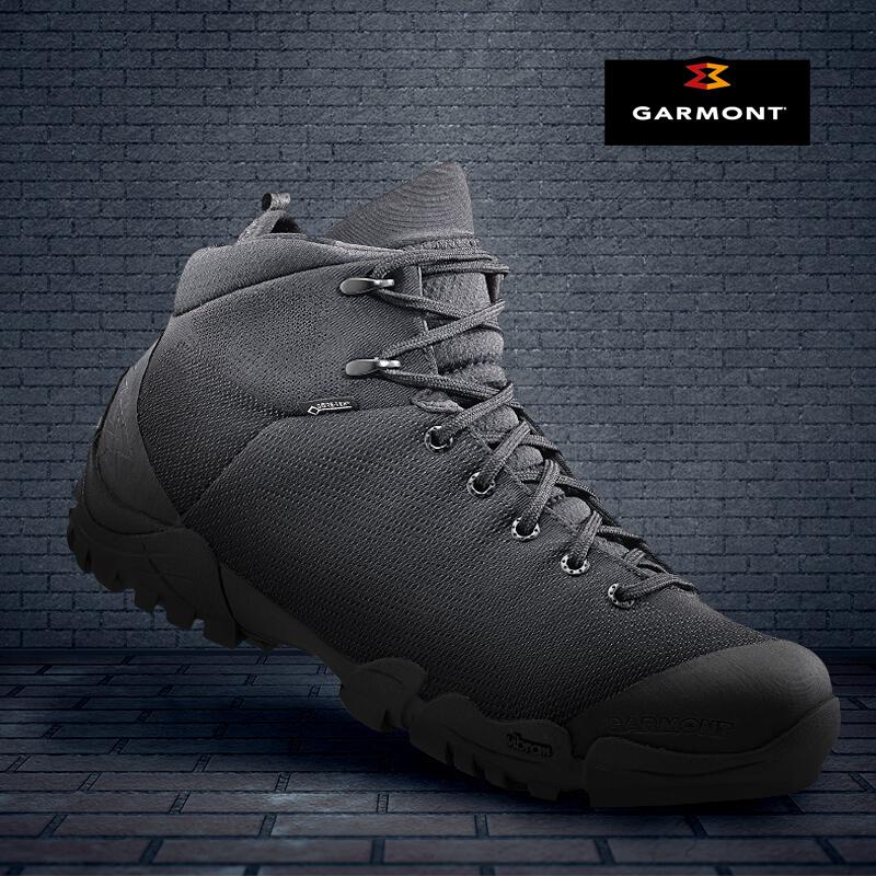 意大利Garmont 4.1噶蒙特低帮作战靴户外登山靴战术军靴低筒男靴