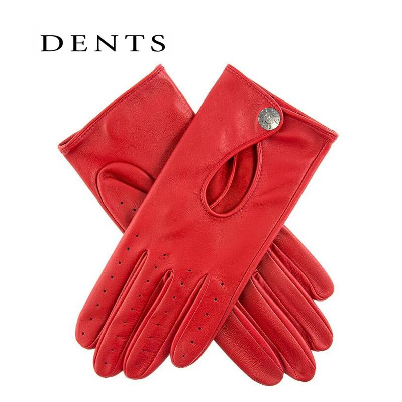 Женские перчатки с мехом Артикул 611856329144