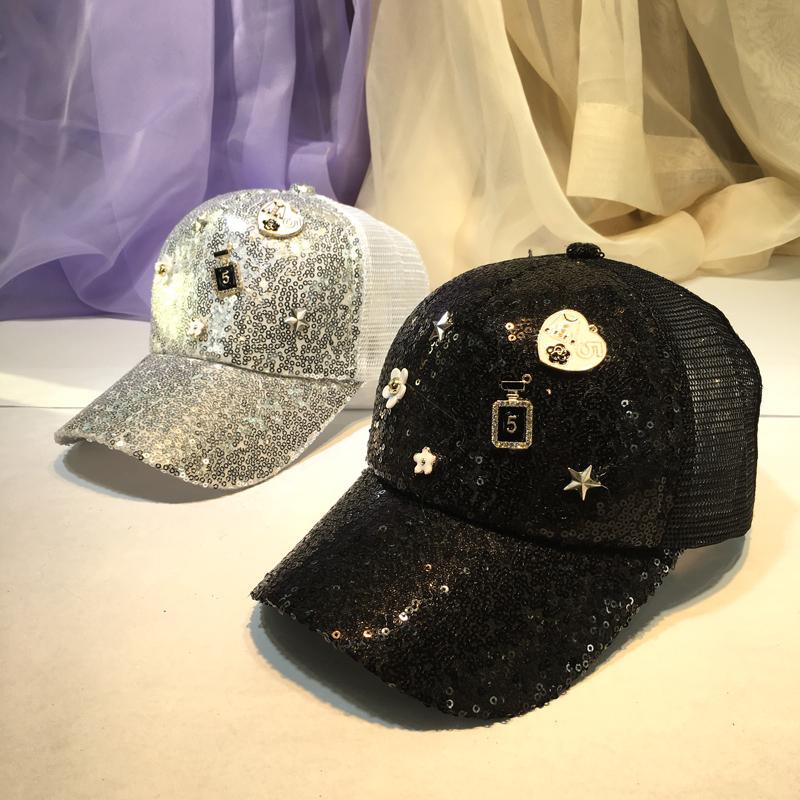 韩版遮阳新款夏季珍珠星星儿童帽子11月06日最新优惠