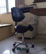 骑马椅北欧办公椅转椅人体工学椅升降电脑椅休闲马鞍椅家用HAG