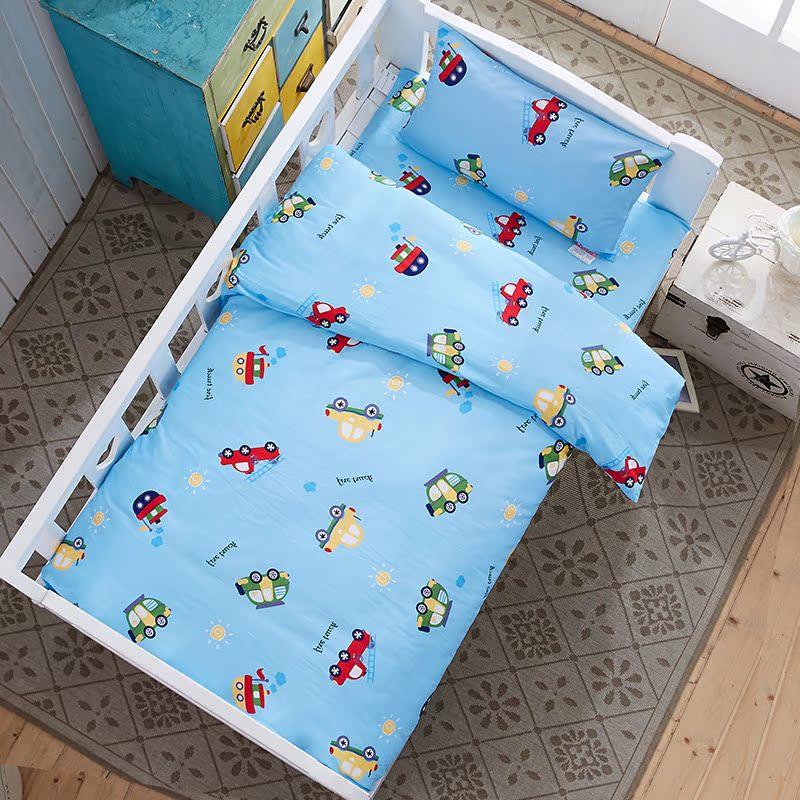 Ребенок детский сад одеяло три образца содержит ядро шесть частей хлопок 100% хлопок ребенок вздремнуть находятся матрас съемный