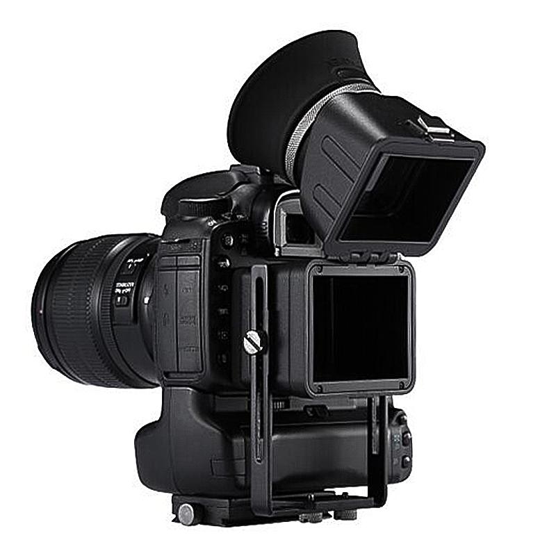 GGS取景器S3取景放大器单反相机1DX 5D3 D4 D810 D800 D750放大器