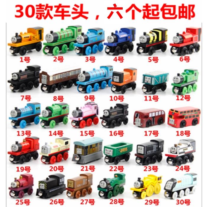 磁性の小さい列車の軌道の車の車両の男性の女の子の子供のおもちゃの西はカステラの装飾品を注文します。