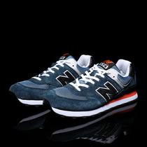 正品官方纽巴伦男鞋运动鞋女鞋574跑步鞋休闲复古旅游情侣鞋nb字N