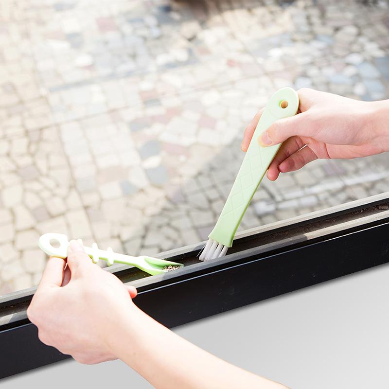Кухня разрыв ясно причина инструмент развертка окно корыто очистка щеткой группа совок для мусора выемка щетка окно мертвый угол корыто ров маленькая щеточка сын