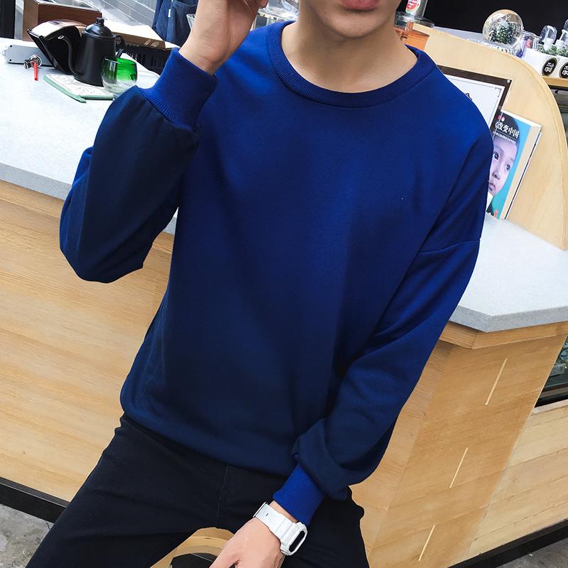 【断码优品】满48元包邮◆2018夏季新款男装学生青少年卫衣