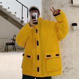 【断码优品】满48元包邮◆2020冬季新款男装学生青少年棉衣外套
