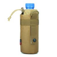 Наружная талия пакет Изоляционная сумка спортивная бутылка пакет Тактическая одежда ремень талия пакет Аксессуары MOLLe пакет