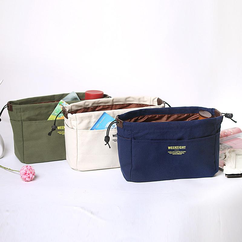 限8000张券小号大号整理包袋洗簌包旅行内胆包