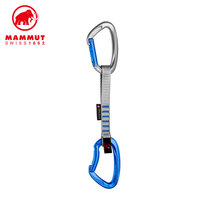 MAMMUT Mammoth Cliff Sports Equipment climbing indicator device mountaineering buckle