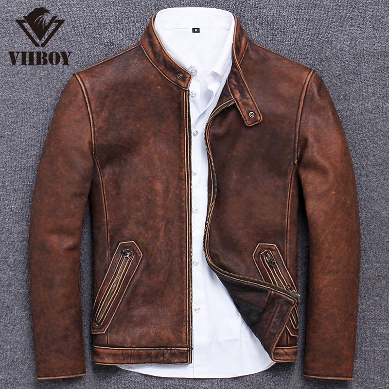 Кожаные куртки Артикул 603156142374
