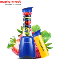 British Mo Fei Portable juicer household automatic fruit and vegetable multifunctional mini juice juicing cup fruit small