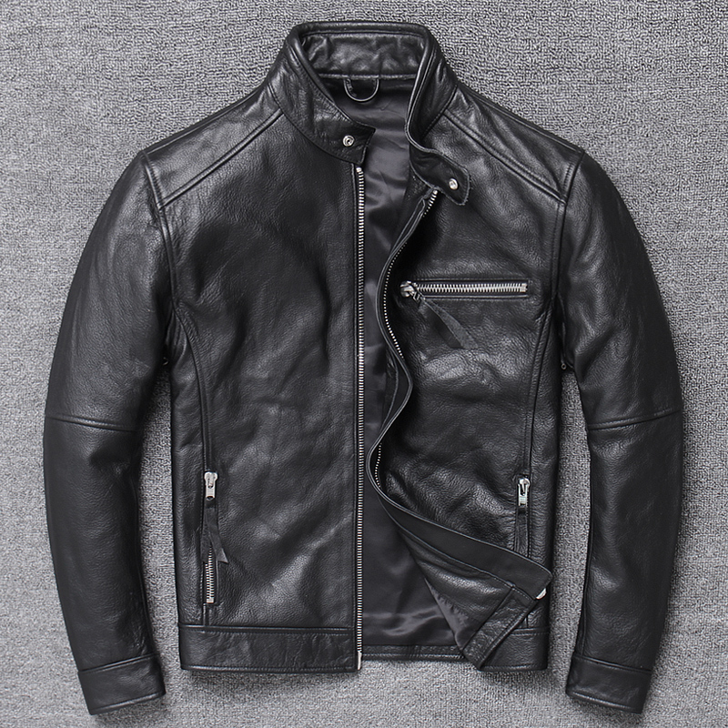 Кожаные куртки Артикул 603426619152