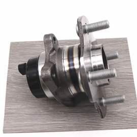 适配车型吉利金刚 金鹰威志后轮轴头车轮轴头座后安装支架ABS轴承图片