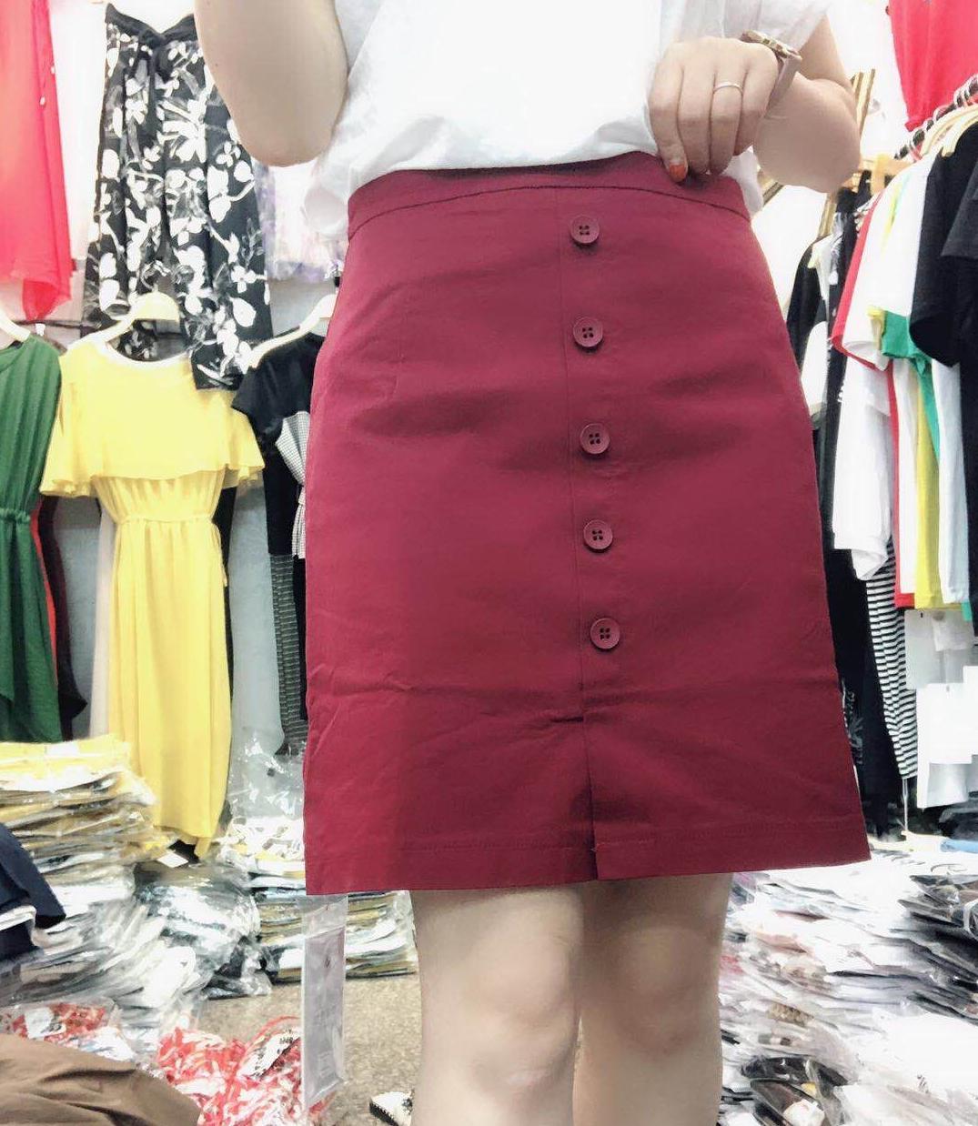 2019夏季新款短裙包臀裙韩版百搭