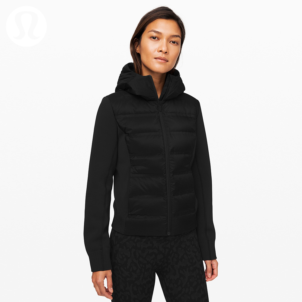lululemon丨Down And Around Women's Sports Jacket *Down LW4AGDS