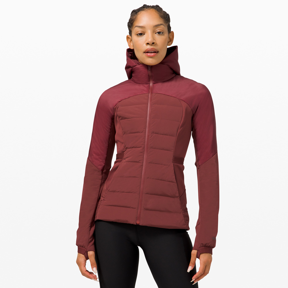 lululemon丨Down For It All Women's Down Jacket LW4BK0S