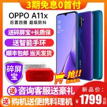 新品上市OPPOA11Xoppoa11x手机新款oppo手机正品oppok3oppok50ppor15xr17r19oppoa5oppoa9旗舰