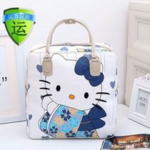 19BNL5722行李袋健身包旅行包大容量男女同款素人原创设计