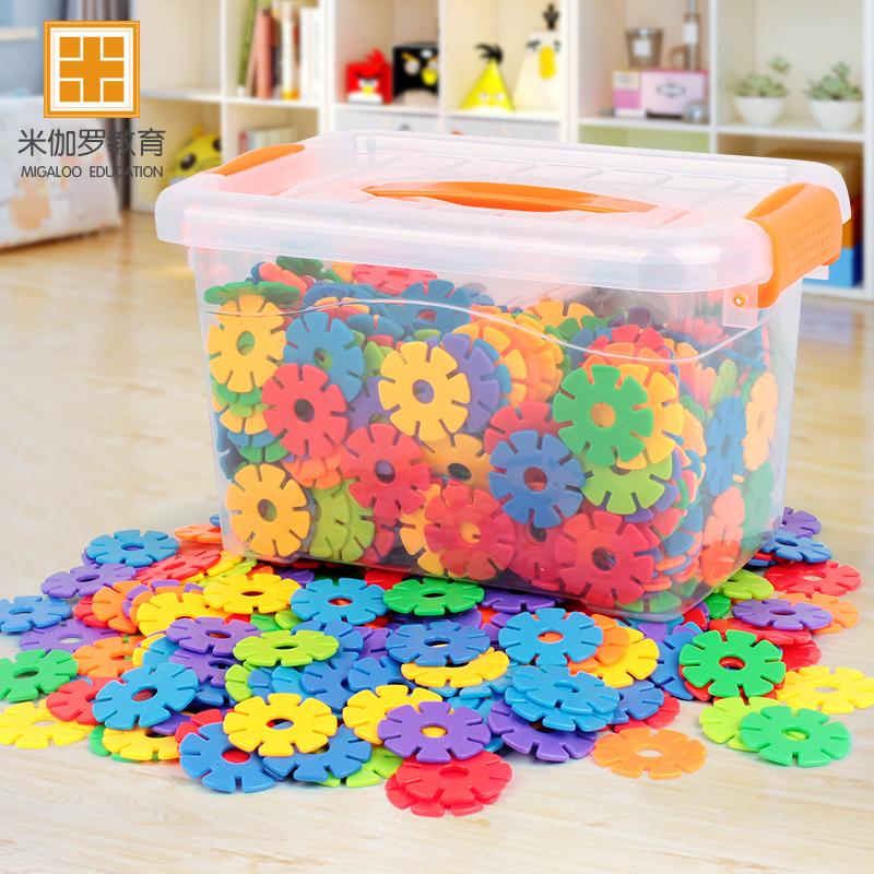 Игрушечные блоки и игрушки для строительства Артикул 530244760436