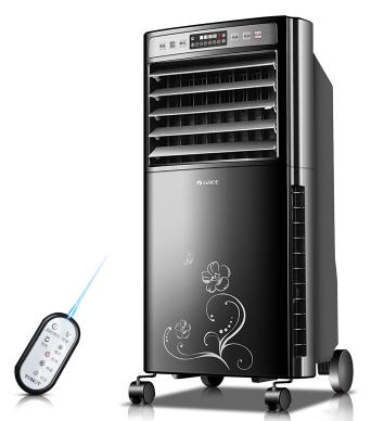格力空调扇 KS-0502RDa冷风扇冷暖两用冷气扇小空调家用移动空调