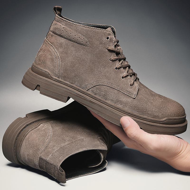 Детские ботинки / Угги Артикул 606447027778