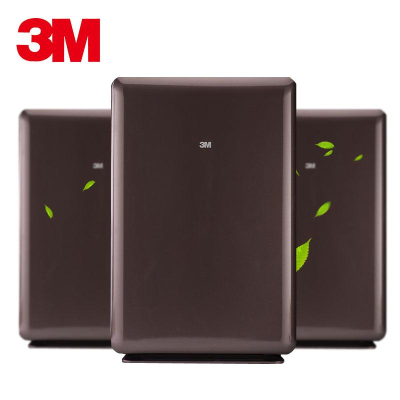 [3M生活科技馆空气净化,氧吧]3M空气净化器家用除甲醛KJEA41月销量0件仅售4999元
