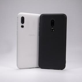 魅族16t / x8 16xs15纯黑16s手机壳