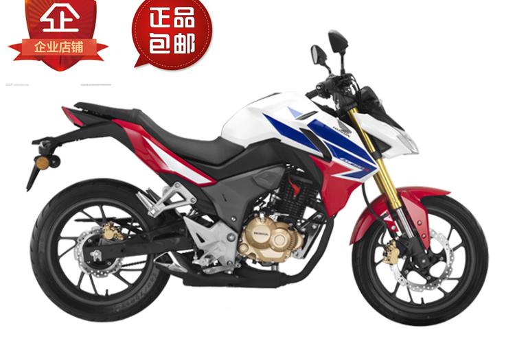 新大洲本田CB190R摩托车暴锋眼190电喷CBF190R摩托车SDH175-6