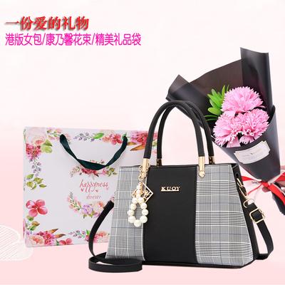 中秋节送老婆妈妈婆婆生日礼物实用中年母亲30岁40惊喜高档见面礼