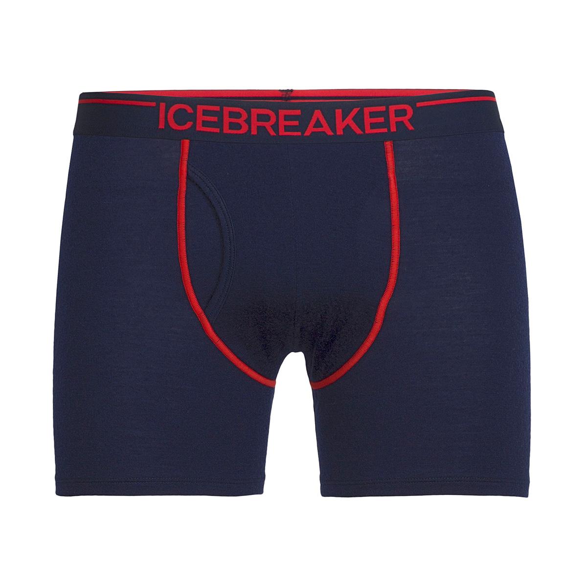 Лыжный спорт ICEBREAKER овечья шерсть мужской Функциональное белье, спорты на открытом воздухе, быстрая сушка для отдыха