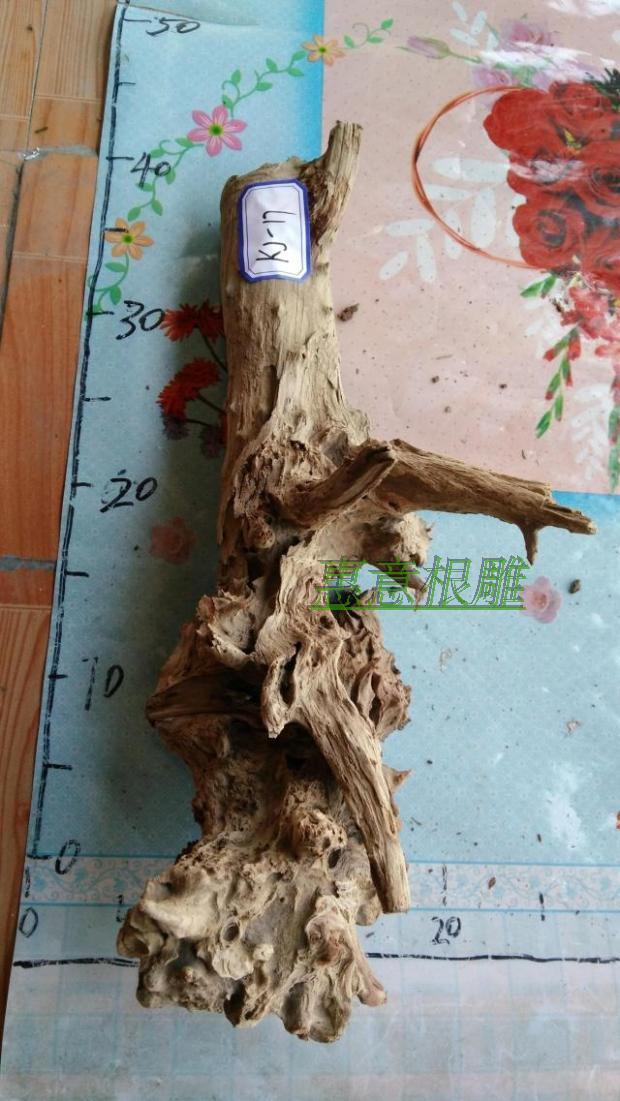 Происхождение Taihang Yabai Chenhua шерстяной материал Ручная резьба по дереву кусочки древесного сырья отделка для моделирования старого материала