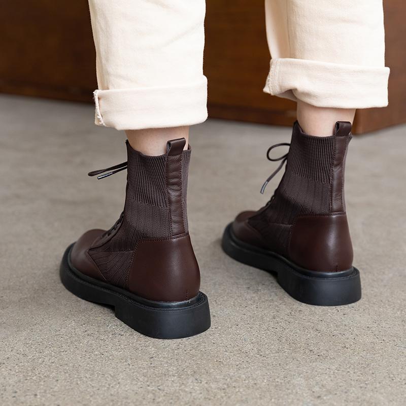 Детские ботинки Dr. Martens Артикул 599451645532