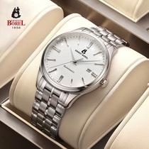 依波路瑞士手表男机械表名表男式女士情侣品牌正品新款腕表