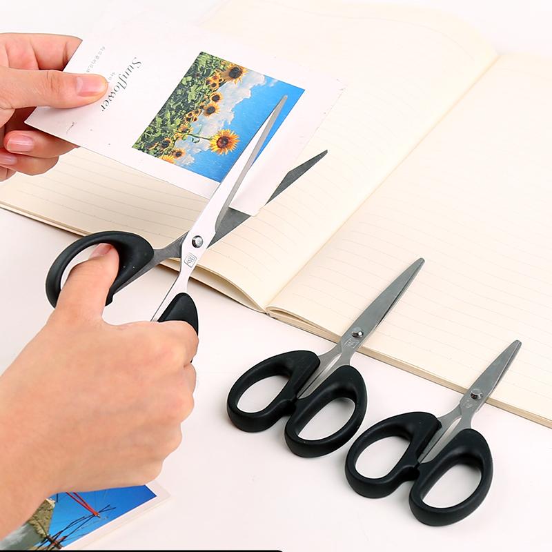 Главная маленькая ножницами офисные ножницы студент детские Средний и маленький ручная работа Ножницы для резки бумаги