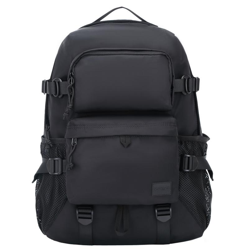 新款潮牌日系大容量旅行时尚双肩包