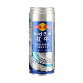 紅牛強化型維生素功能飲料 250毫升/罐圖片