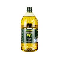 查看欧丽薇兰橄榄油1.6L/瓶价格