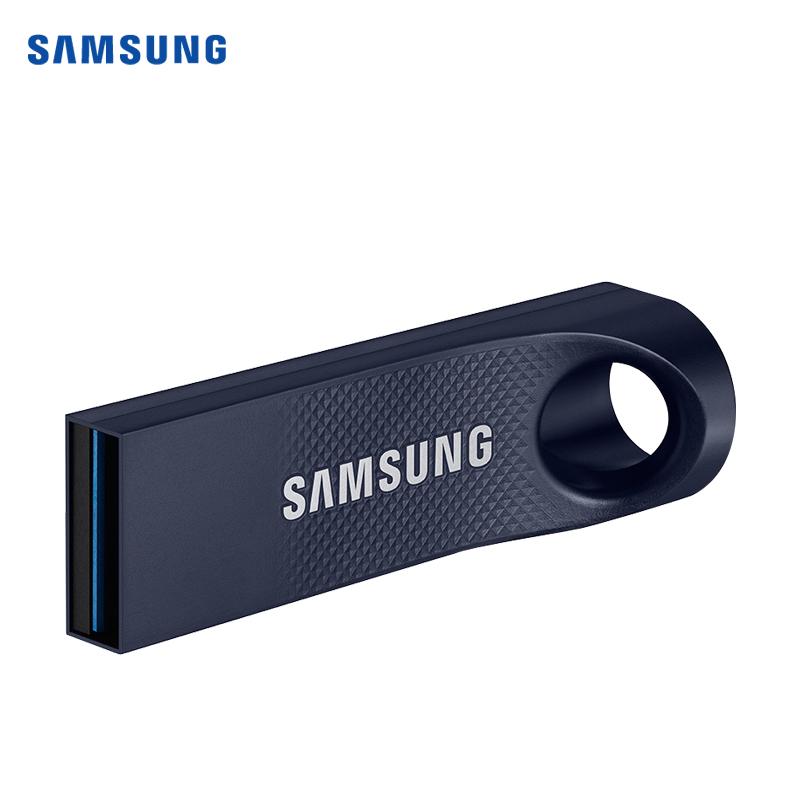 三星u盤32g 可愛 防水迷你汽車載定製優盤高速USB3.0 32gu盤