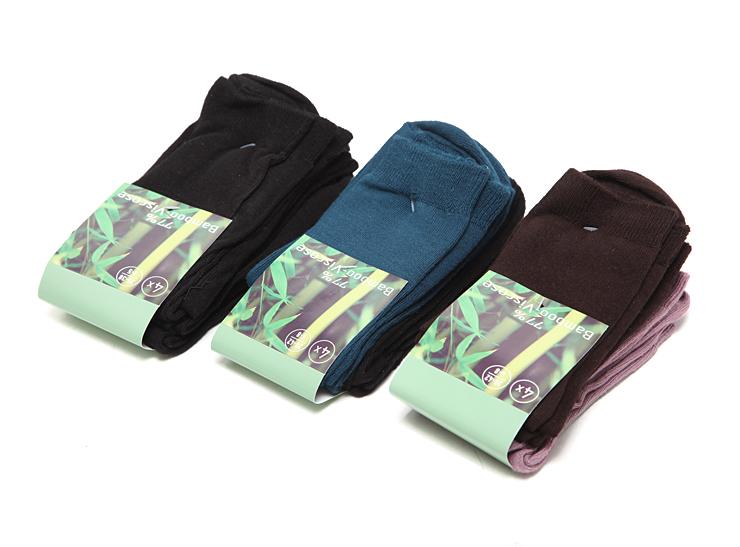 外贸单 男袜女袜情侣款春夏中筒袜运动袜纯色舒适潮袜弹力好4双装
